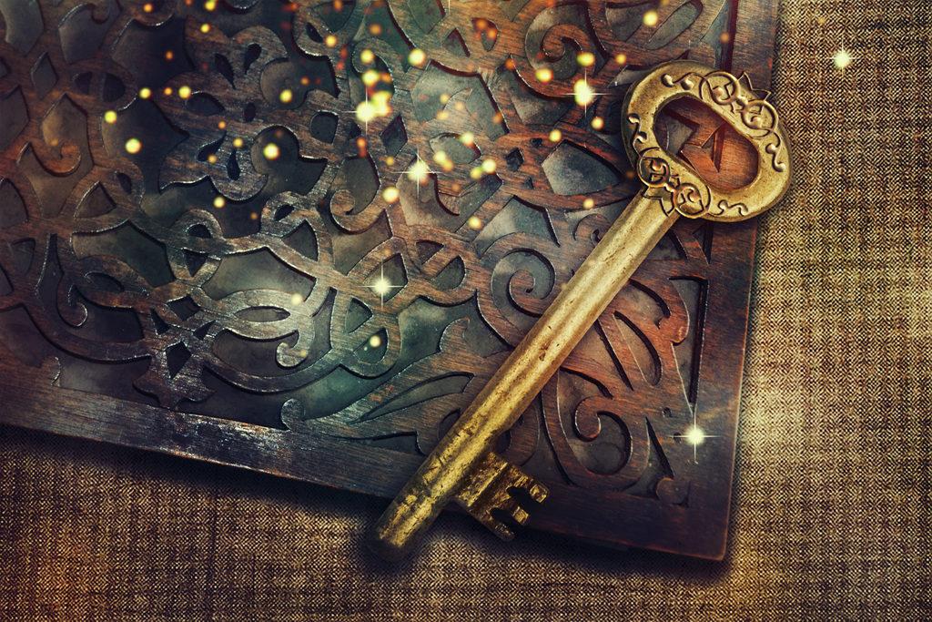 유월절 절기 - 하나님의 비밀 그리스도를 깨닫는 열쇠